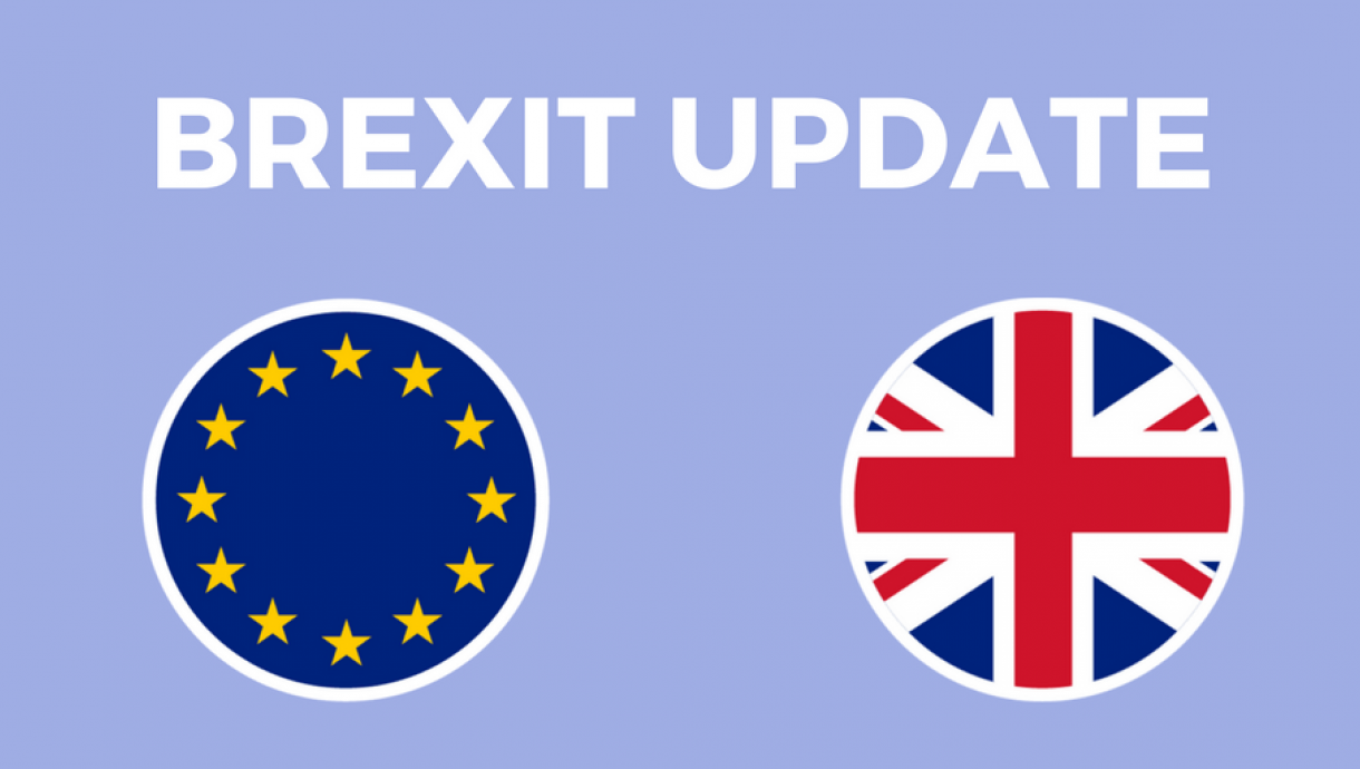 BREXIT UPDATE image