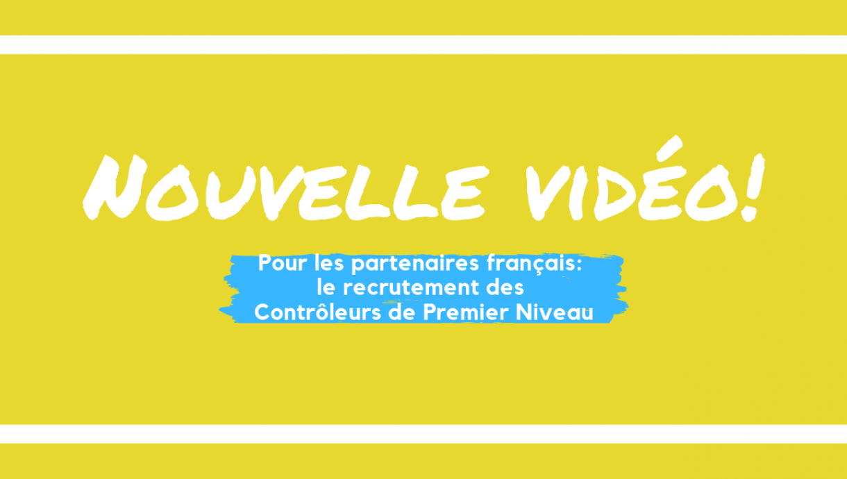 WEb Nouvelle video FLC FR3