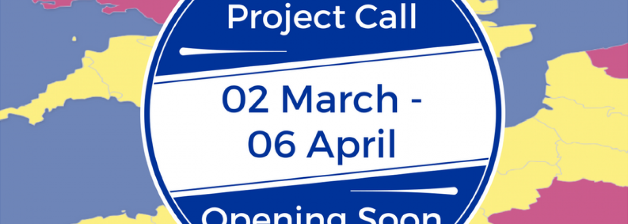 01 Jan Call to Projects reminder 1 English