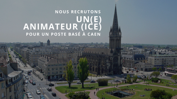 Caen recruitment 1