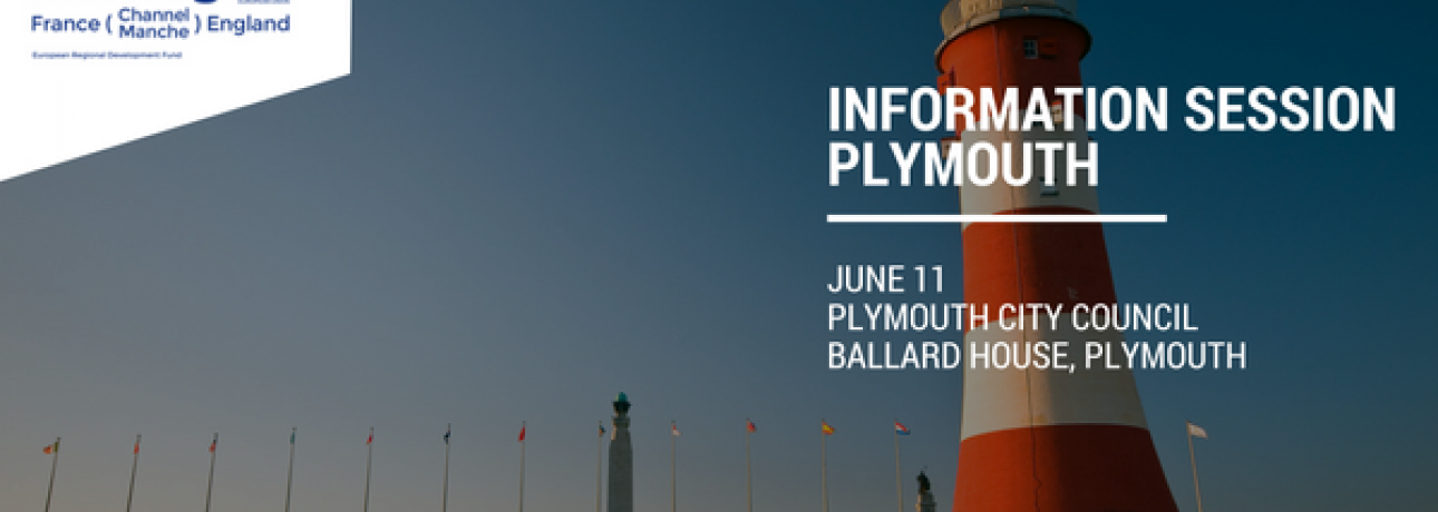 Information Session Plymouth